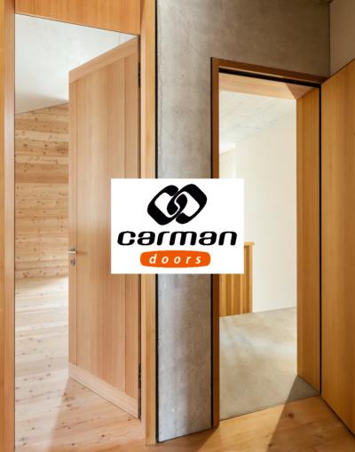 CARMAN-DOORS