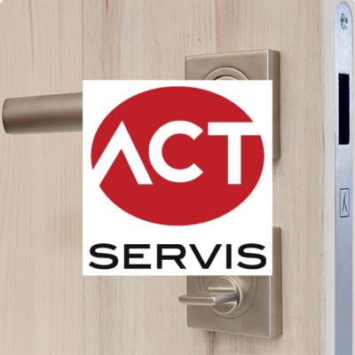AC-T SERVIS